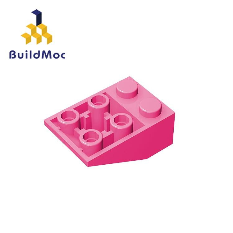 BuildMOC Compatible Assembles Particles 3747 For Building Blocks Parts DIY LOGO Educational Creative Gift Toys