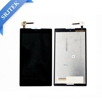 Black 100 New 7 Inch For ASUS ZenPad C 7 0 Z170MG Touch Screen Digitizer With