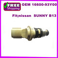 Используются только ФИРМЕННЫЕ Micra K11 1.3L 1.5L N15 SUNNY B13 GA16DE 1.6L16600-93Y00 A46-H02 1992-2013 форсунки впрыска топлива сопла