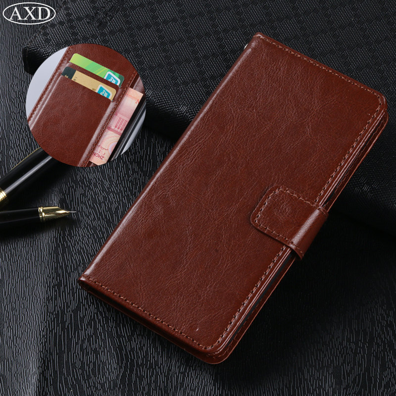 Case Coque For ZTE blade A2 BV0720/blade V7 Lite/V6 Plus 5.0 Luxury Wallet PU Leather Case Stand Flip Card Hold Phone Cover Bags