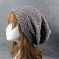 Мода Зима Мужская beanie шляпы для Женщин Мужчин Вязаный Крючком Теплые Шапки Skullies Bonnet Твист Шляпы Chapeu touca feminina Y2