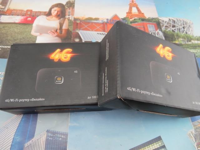 ФОТО HUAWEI E5573 4G LTE 3G Cat-4 Mobile WiFi Wireless Hotspot Router Modem UNLOCKED