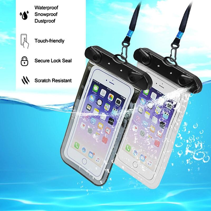 waterproof phone case 4