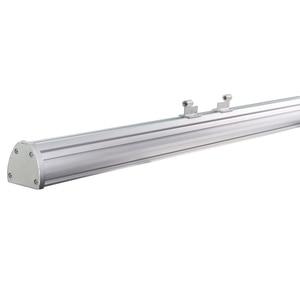 Image 3 - חיצוני חזית בניין מקרן 36 W IP65 DC24V אלומיניום LED מכונת כביסה קיר בר אור Led מבול אור חיצוני עבור מלון