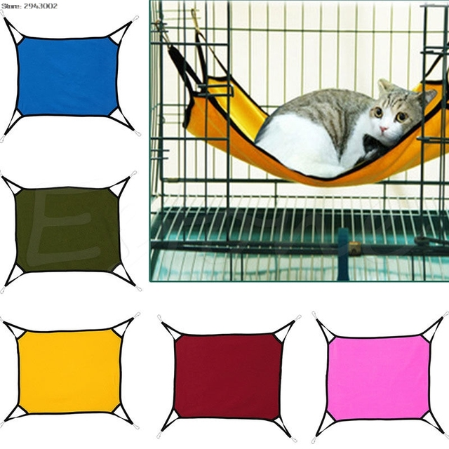 Pet Rat Lapin Furet Chinchilla Chat Chien Animal Hamac Lit