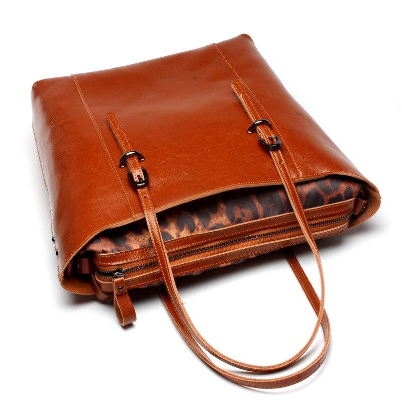 de couro couro portátil bolsa Ocasião : Versátil