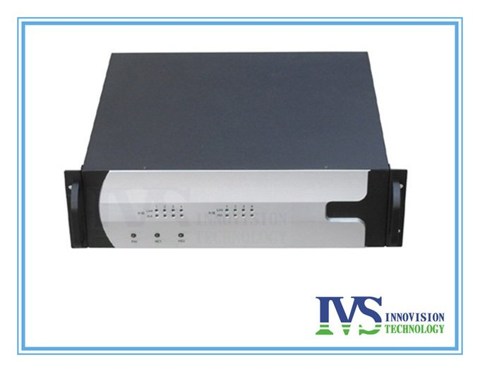 Upscale Industrial Chassis RC3420 Rackmount Server Case OEM