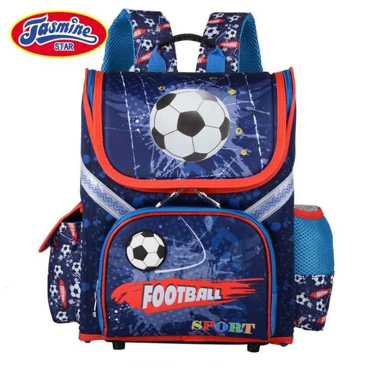 2019 новая сумка для школы, детский школьный рюкзак для мальчиков и девочек, ортопедические 3D Животные, кошка, детские школьные сумки для мальчиков, мультяшный ранец