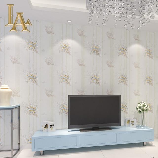 Papel para salon tapiz de fondo tapeten plata d fondos de - Papel a rayas para paredes ...