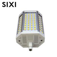 Dimmable R7S 30W 118mm led Bulb Floodlight bulb R7S light J118 R7S lamp NO fan NO noise replace halogen lamp AC85-265V