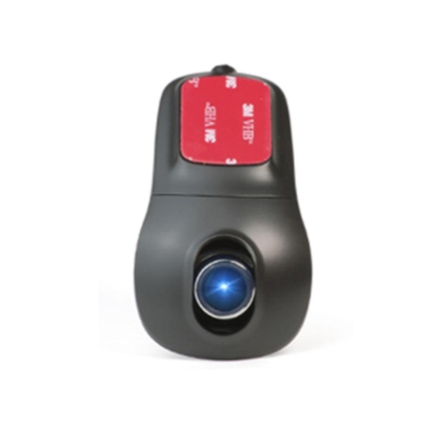 For Hyundai Tucson / Car Driving Video Recorder DVR Mini Control APP Wifi Camera Black Box / Novatek 96658 Registrator Dash Cam for vw eos car driving video recorder dvr mini control app wifi camera black box registrator dash cam original style