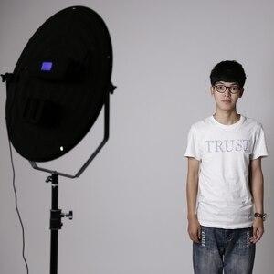 Image 3 - פלקון עיני 68W LED וידאו אור רך דו צבע רציף תאורה עבור סרט/לחיות ראיון צילום מנורה SO 68TDX השני