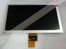 Original LCD screen ZJ080NA-08A with motherboard