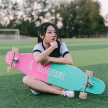 2015 Original  DBH Brand Maple Skateboard Deck 8