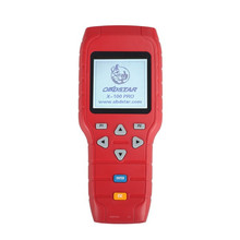 OBDSTAR X-100 X100 PRO (C+D) Type Auto Key Programmer for IMMO+Odometer+OBD Software Support EEPROM Function Free Shipping