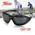 Hot Sale Panlees UV400 protective dust-proof windproof face foam eyewear sunglasses goggle outdoor sports Men