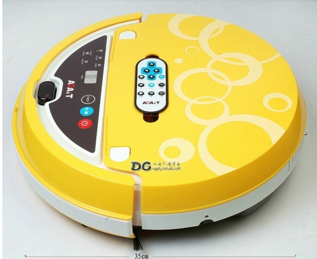Free shipping automatical wireless aspirator Robot Vacuum Cleaner wiping robot vacuum and mop multifunction robot