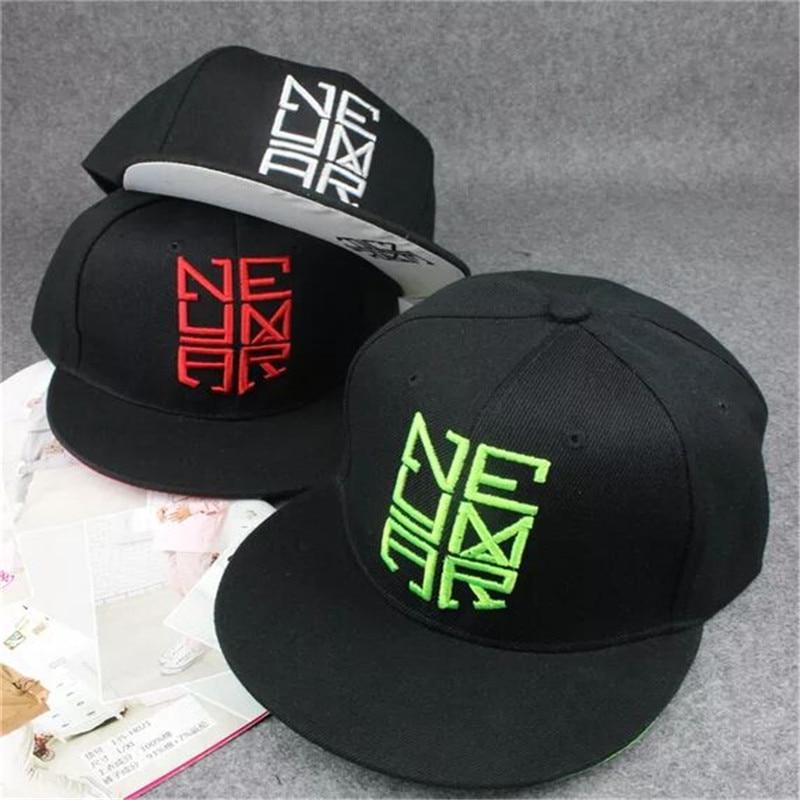 2016 Neymar JR njr Brazil Brasil Baseball Caps hip hop Sports Snapback cap hat chapeu de sol bone masculino Men Women настенный светильник favourite wendel арт 1602 1w