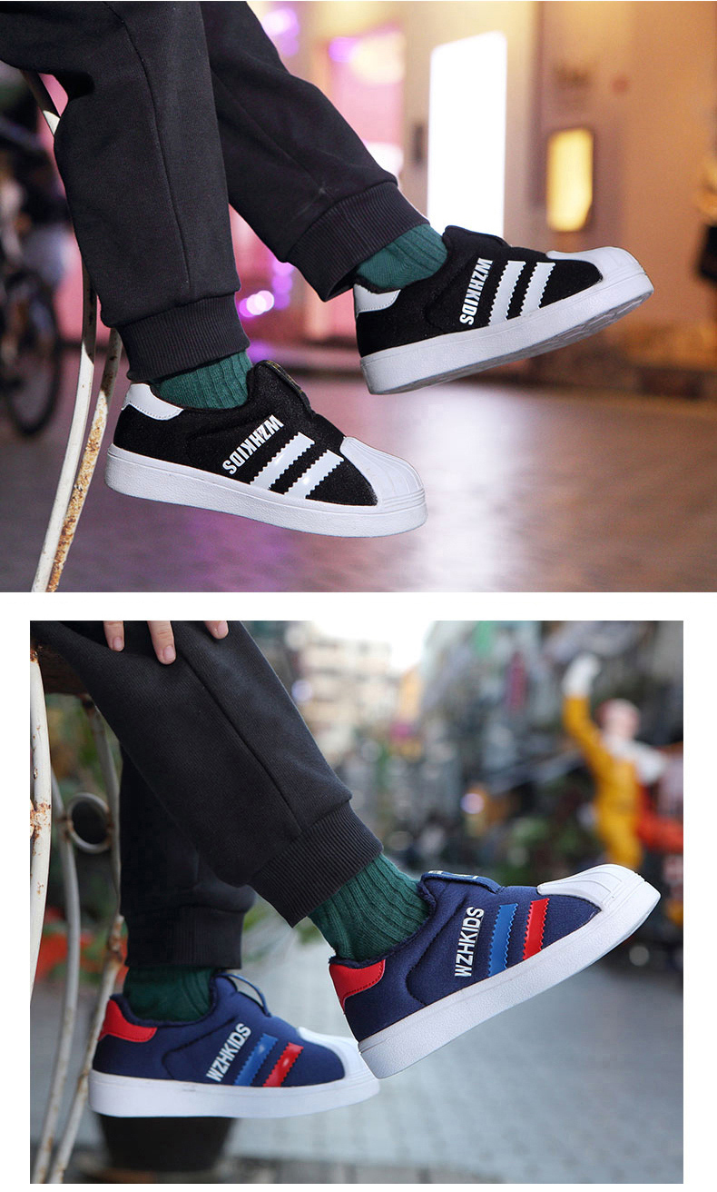 2019 Spring Autumn New Children Shoes For Girls Sneakers Boys Mesh Kids Shoes Fashion Casual Sport Running Leather Shoes girl  (11)