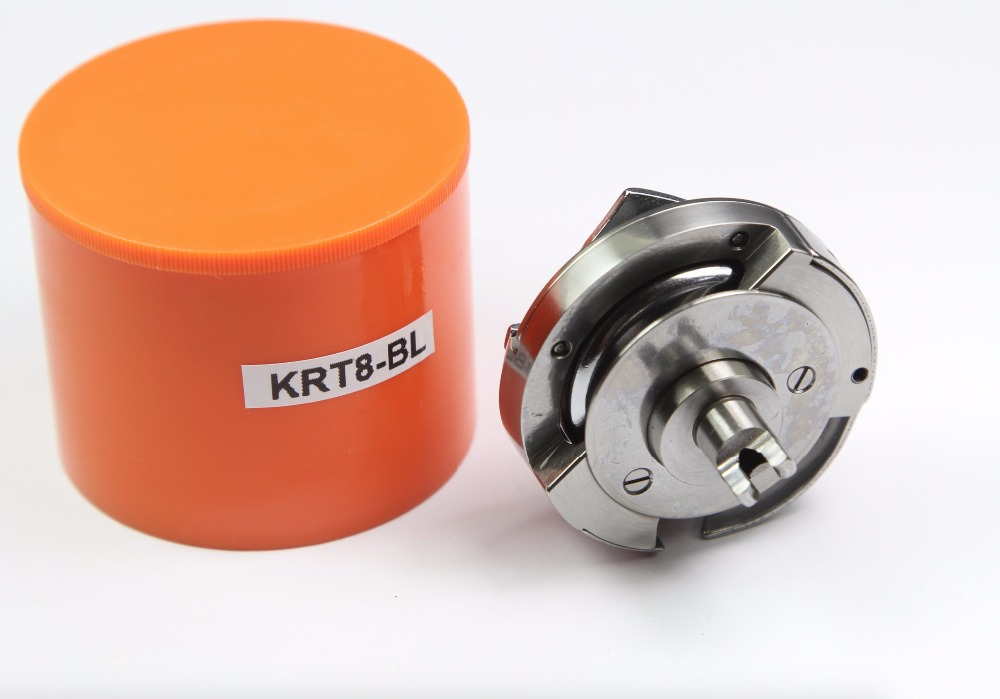 KRT8 BL/HSH 31MM (5)เบ็ดหมุนสำหรับS EIKO LCW 8BL SUNSTAR 390จักรเย็บผ้าตะขอ-ใน เครื่องมือเย็บและอุปกรณ์เสริม จาก บ้านและสวน บน   1