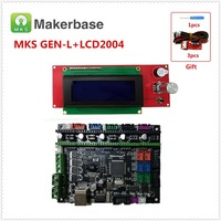 mks-gen-l-v10-with-2004-lcd-minipanel-lcd2004-display-cheap-3d-printer-starter-kit-controller-openbuilds-3d-printer-cards