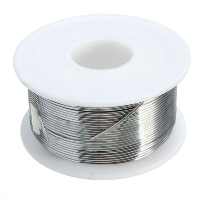 Aliexpress.com : Buy 4PCS 50g 0.8/1.0mm Solder Wire Welding Wire Tin ...