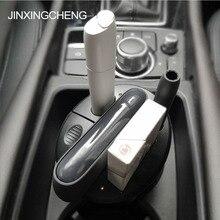 JINXINGCHENG Type C تصميم 2 في 1 شاحن سيارة ل IQOS 3.0/متعدد 3.0 شاحن شحن ABS المواد
