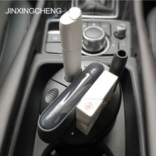 JINXINGCHENG Type C Design 2 in 1 Car Charger for IQOS 3.0 /Multi 3.0 Charger Charging ABS Material