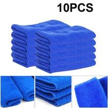 Detailing Towels Superfine fiber Cleaning Cloth wape Microfiber No-Scratch(China)