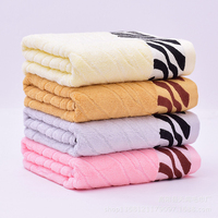 Summer Beach Towel 2018 Bamboo Fiber Bath Towels Flag Printing Adult Beach Towel Girl Body Towel