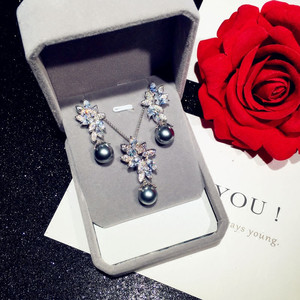Vintage Jewelry Sets For Women