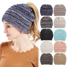 OCQBI 2019 New Snowboard Winter skating Knitted Ski hats skullies  Outdoor Sport Thermal Warm beanies