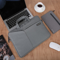 Cartinoe 13.3 inch Laptop Messenger Bag Waterproof Nylon Notebook Bag for Xiaomi Air 13 Laptop Bag for Macbook Pro 13 Case