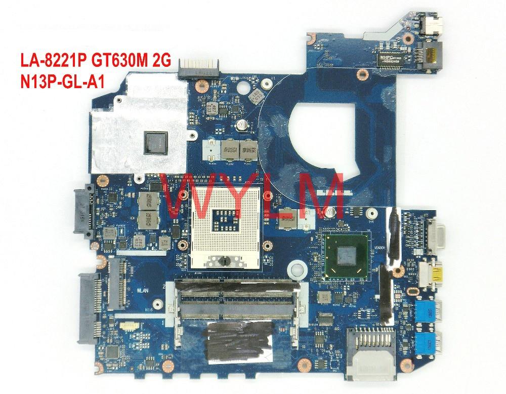 free shipping K45VM QCL40 LA-8221P GT630M 2G N13P-GL-A1 mainboard For ASUS A45V A45VD K45VD K45VM Laptop motherboard 100%Tested for asus laptop mainboard a43s x43s k43sj a43sv k43sv k43sm series motherboard gt630m 1gb d radr3