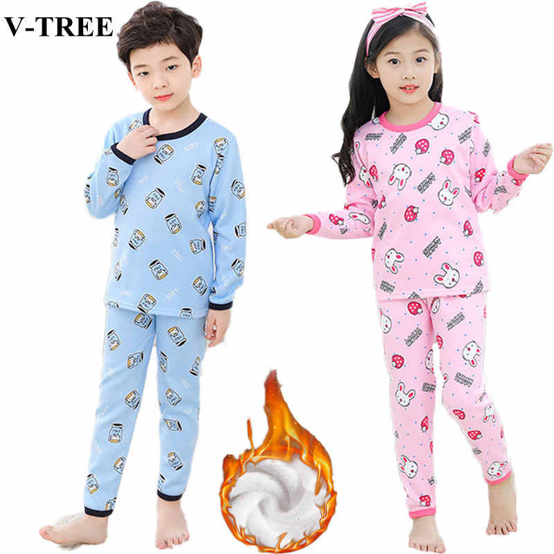 4db3c7f19950 Detail Feedback Questions about V TREE Children s Pajamas Cartoon ...