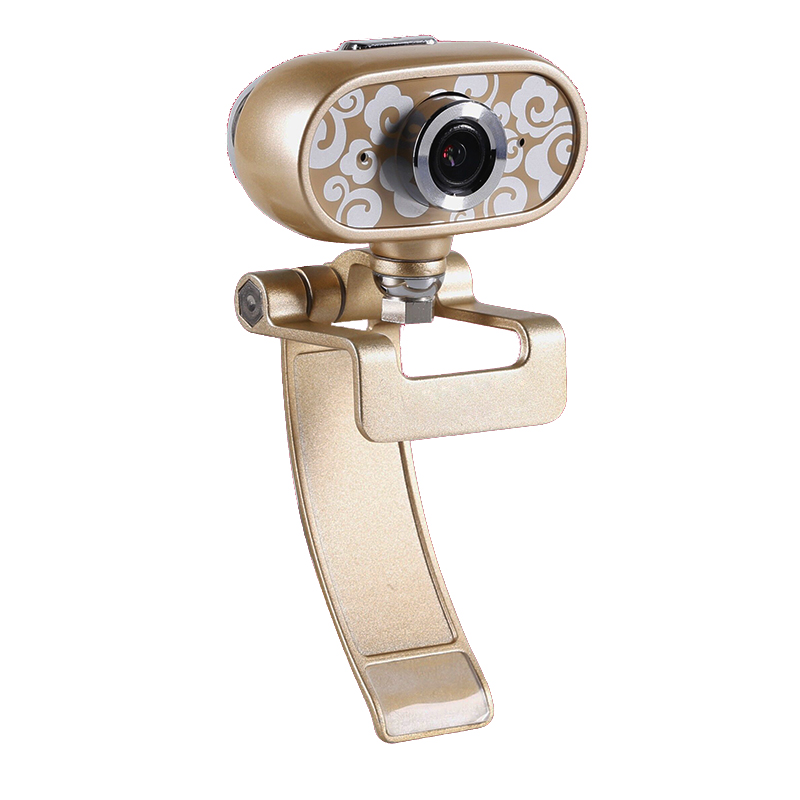 Nouveau 1080 P Webcam clarté réglable ordinateur de bureau Webcam HD beauté automatique USB 12 M 1920x1080 p