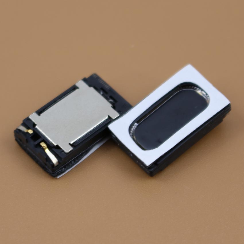 YuXi 100% Work Speaker For HTC One S Z560e Loud Speaker Buzzer Ringer Module Sound Parts Repair  16*9*3.5mm