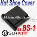 BS-1 Hot Shoe Cover for Nikon D5000 D800 D700 D300 D3X D90 D60