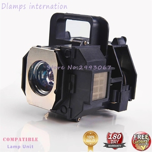 Image 1 - Replacement ELPL49 V13H010L49 Projector Lamp Module For Epson EH TW2800 TW2900 TW3000 TW3200 TW3500 TW3600 TW3800 TW5000 TW5500