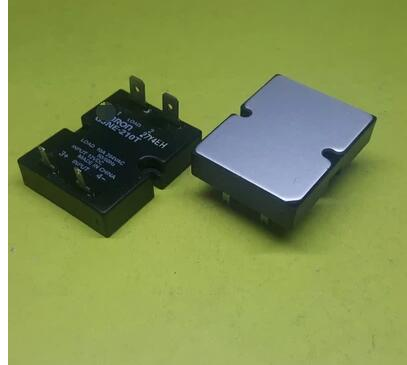 Free Shipping 2pcs/LOT G3NE 210T US Original imported solid state relay 10A 240VAC 12VDC