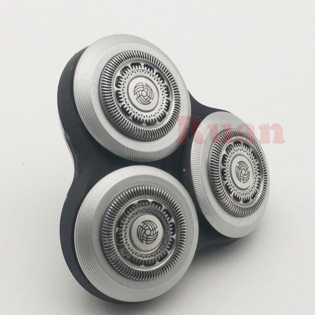 Замена 3D Бритвы Головка для Philips Norelco RQ12 Плюс + SensoTouch, Arcitec RQ1050 RQ1059 RQ1060 RQ1075 RQ1090 RQ1085 RQ1095