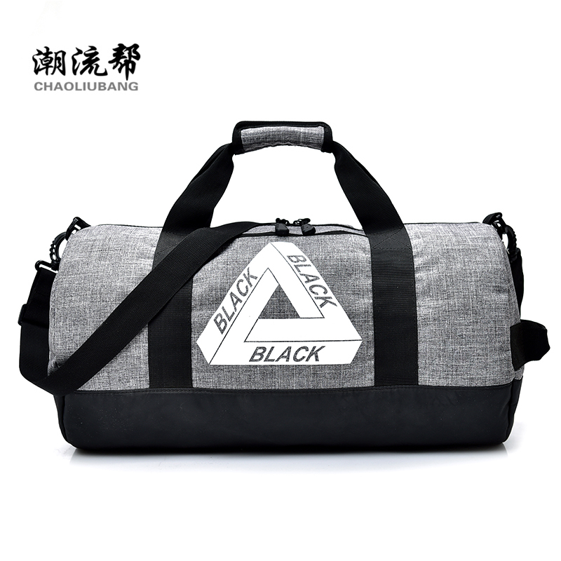 Large capacity Unisex Travel Bag Solid Canvas Handbag Men Preppy Style Brand Pillow Pack New 2017 Youth Oxford Leisure Bag hot pgm golf clothes pack men s double shoes bag extra large capacity bag pack portable clothes shoes handbag free shipping