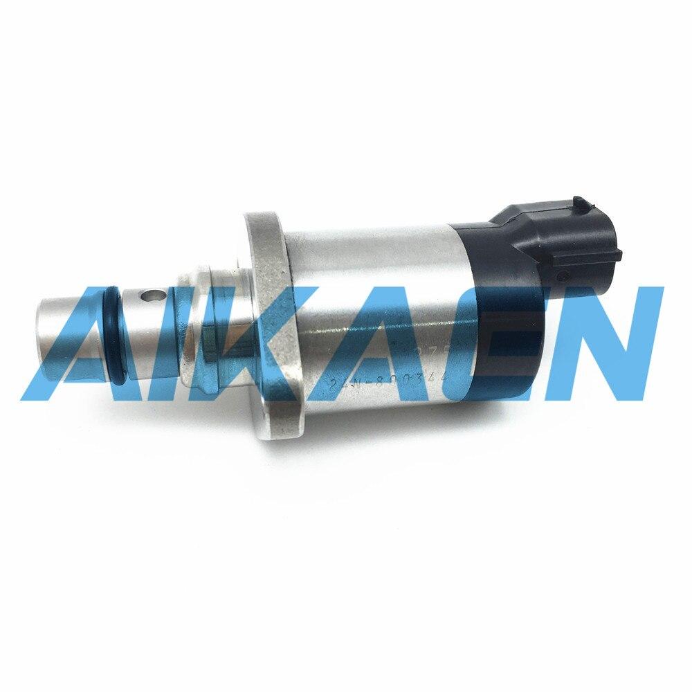 4D56 engine 294200 2750 Auto Suction Control Valve SCV 294200 2760 294200 4760 1460A056 8 98145455 1 294009 0741 294200 9752|Fuel Inject. Controls & Parts| |  -