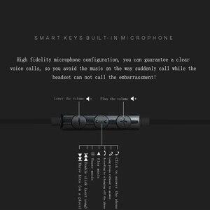 Image 5 - Awei ES Q6สายIn Earหูฟัง3.5มม.หูฟังแบบSuper Bassพร้อมชุดหูฟังไมโครโฟนหูฟังหูฟังAuriculares Kulaklk