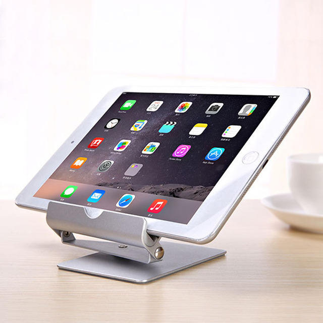 Multi Usage Cell Phone Holder For iPhone Universal Cell Desk Stand for Ipad Pads Phones Tablets Stand Mobile Support Table