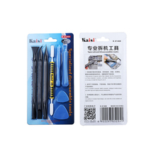 kaisi 1Professional Metal Plastic Spudger Crobar Disassemble Tools For iPhone iPad Mobile Phone Tablet Laptop Opening Tools Kit hot sale universal metal spudger mobile phone repairing opening tool for phone laptop tablet smartphone