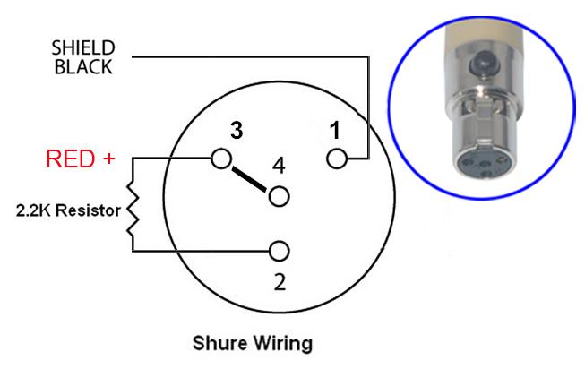Xlr 4 Ta4f 4 Pin Mini Xlr Condenser Microphone To Xlr Xlr 3 Pin Male 48v Phantom Power Adaptor Adapter For Condenser Mic Mixer Condenser Microphone Xlr Condenser Microphonephantom Power Adaptor Aliexpress