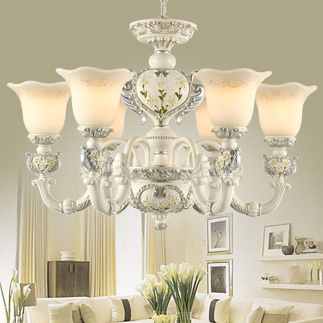 Luxury Contemporary Chandelier European Chandeliers For Rectangular Dining  Room Nordic Chandelier Lustre Candelabro