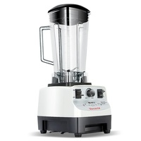 Commercial smoothie mixer Blender juicer heavy automatic fruit food processor ice cream volume Icesand Crusher 2200W2L household