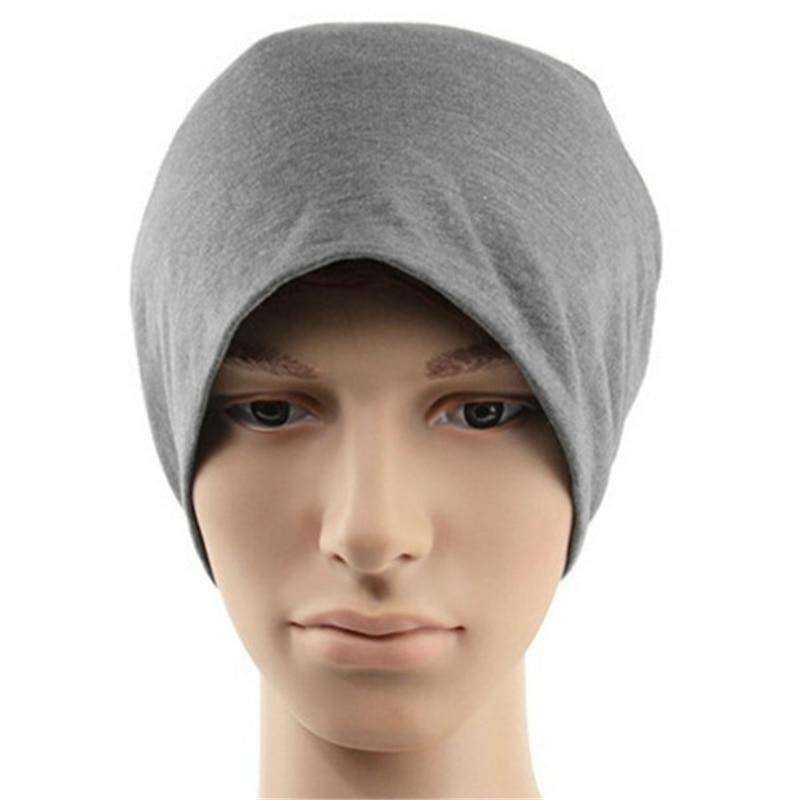 Winter Warm Unisex Knitted Ski Crochet Slouchy Hat Cap for Women Men Beanies Hip Hop Hats hot winter beanie knit crochet ski hat plicate baggy oversized slouch unisex cap